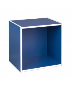 BIZZOTTO COLOR CUBE ΚΟΥΤΙ ΜΠΛΕ 35X29,2X35